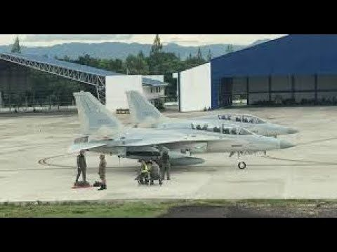 News: Philippine air Force Supersonic F-5 is Better Than FA-50