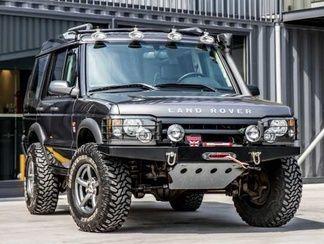 Tweedehands Land-Rover Discovery - 2.495 cm³ - Diesel - ref:957441 - Vroom.be