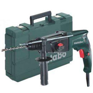 Metabo 6.06154.00 KHE 2444 Marteau perforateur multifonctions