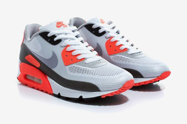 air max 90 | Nike Air Max 90 Hyperfuse 'Infrared'