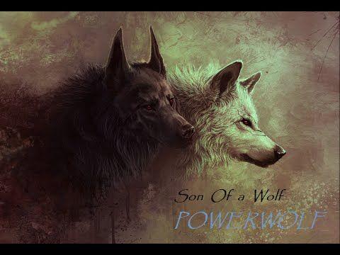 son of a wolf~ Sub español~ PowerWolf,Powerwolf es una banda alemana de Power metal