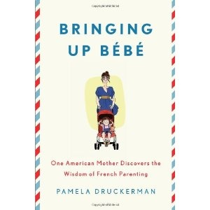 Bringing Up Bebe - fantastic cross-cultural comparison about the differences between raising children in America and France. I loved the book even through I don't have children!