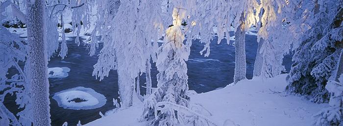 Cold!  by Ilpo Aalto: -34C