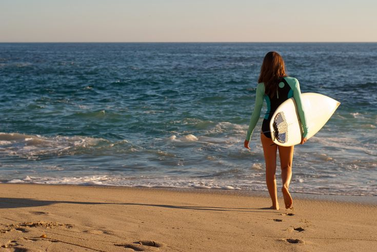 17 Scientific Reasons Why It's Better To Live In Southern California