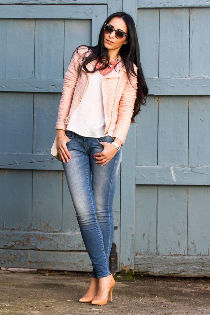 Blogger de moda valenciana look estiloso tendencias temporada www.verysimple.it