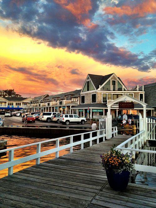 take me to watch hill, Rhode Island #VisitRhodeIsland