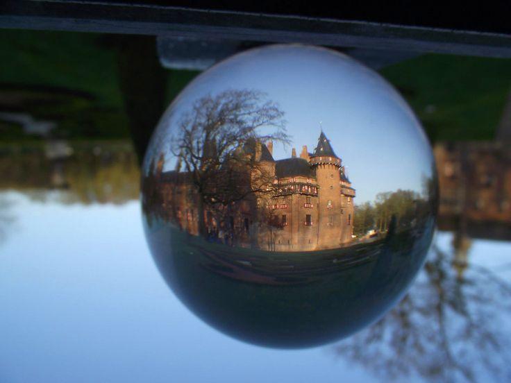Castle Haarzuilens