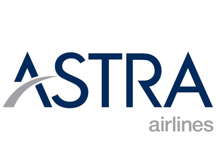Astra Airlines _logo