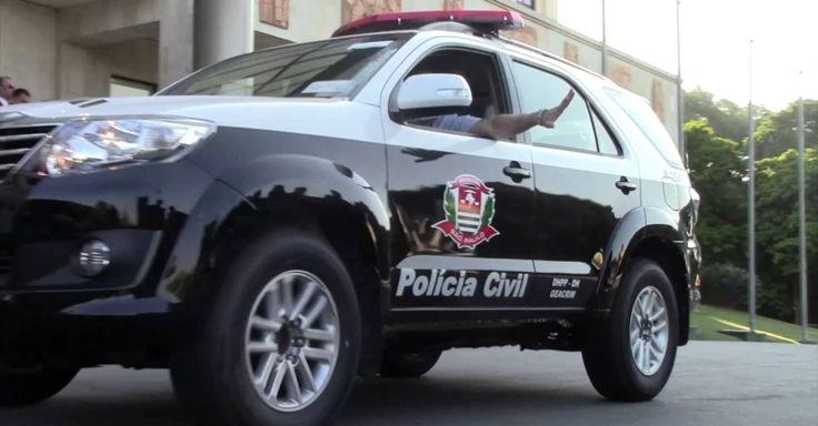 Policiais planejam retaliação contra decisão do STF e manifestação no dia 18