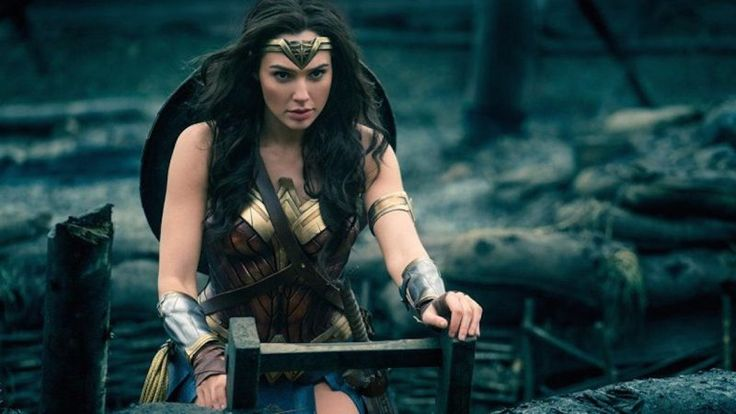 'Wonder Woman' Not Performing As Strong Overseas