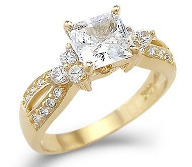28 best Gold Wedding Rings images on Pinterest Gold weddings