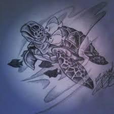 Image result for tortuga marina dibujo