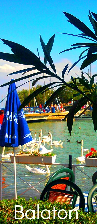 Wonderful Balaton http://www.travelandtransitions.com/european-travel/