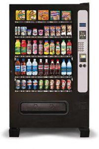 How to hack vending machines http://gnahackteam.wordpress.com