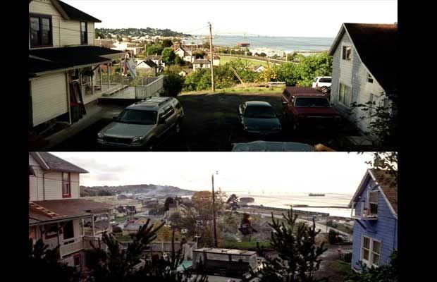 Les Goonies – Un globe-trotter retourne sur les lieux du tournage
