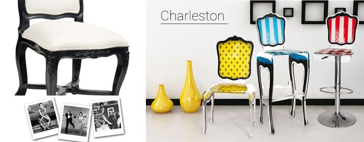 Новая коллекция Acrila Charleson