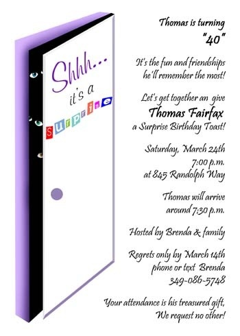 17 best Birthday Invitations for Adults images on Pinterest - best of birthday invitation adults