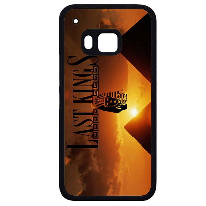 TYGA Last Kings HTC Phonecase For HTC One M7 HTC One M8 HTC One M9 HTC One X