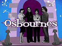 The Osbournes was an American reality television program featuring the domestic life of heavy metal singer Ozzy Osbourne and his family. The series premiered on MTV on March 5, 2002, and in its first season, was cited as the most-viewed series ever on MTV. The final episode of the series aired March 21, 2005.