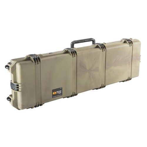 Cases 73938: Pelican Rifle Case With Foam Camo Swirl Im3300-S20001 -> BUY IT NOW ONLY: $279.99 on eBay!