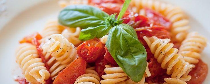 Craft Italian Pasta