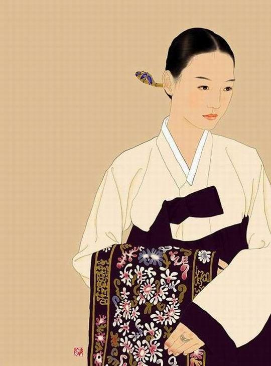 Korean Beauty by Boot Jil