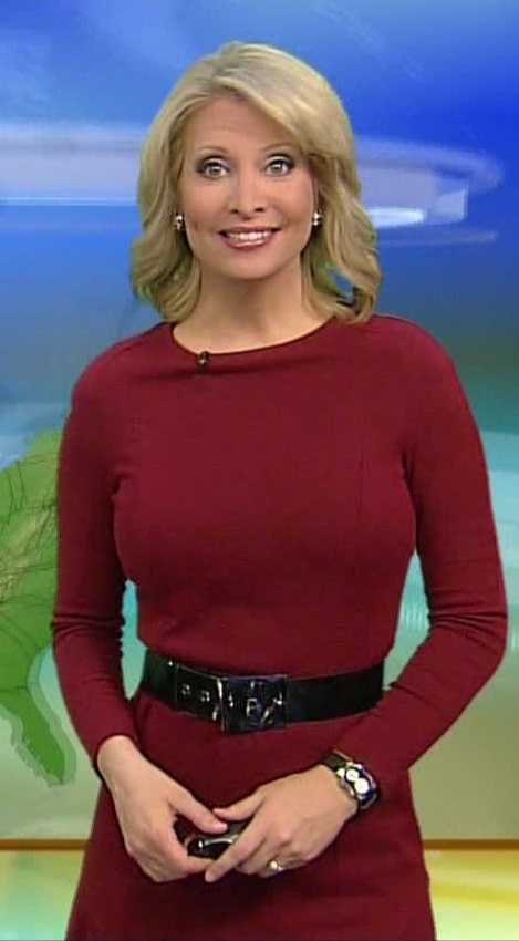 Ladies Of The Weather Channel : Best images about i m addicted to the weather