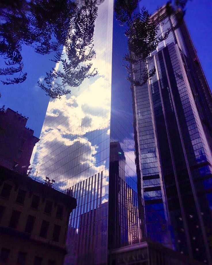 We should clearly ''reflect'' on how we Look At the clouds ⚓️#road #bigapple #view #roadtrip #architecture #art #cool #dark #adorable #all_shots #roadtrippin #beautiful #beauty #photooftheday #photography #photo #day #newyork #awesome #light #sky #streetphotography #freedom #love #newyorkcity #citylights #bored #escape #darkside #newyorker