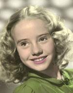 Peggy Ann Garner child actress
