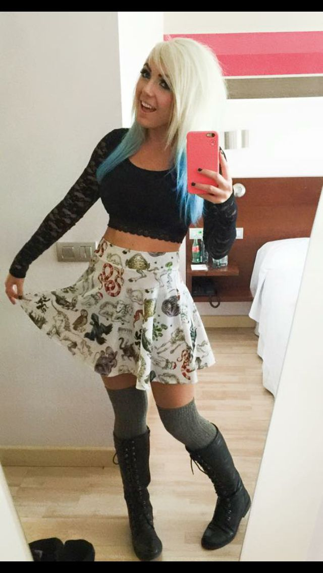 152 best images about Jessica Nigri on Pinterest ...