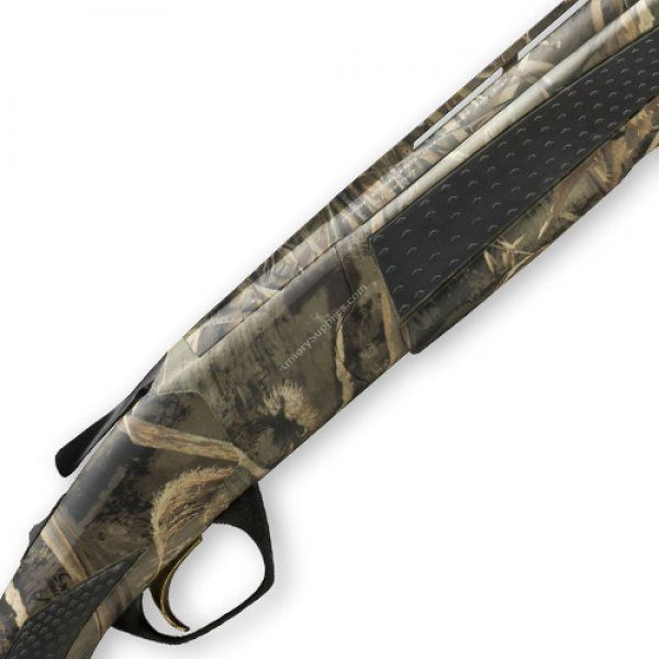 Browning Cynergy Max-5 12/30`Shotgun - 013713203 | Shotguns