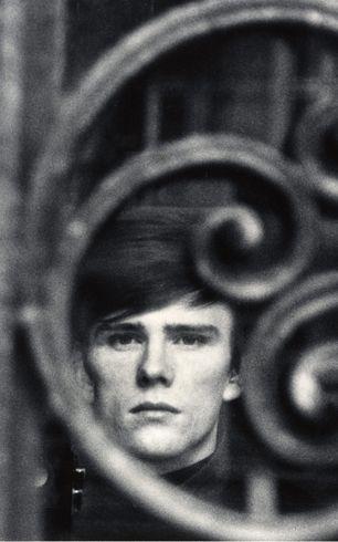 Stuart Sutcliffe of the Beatles