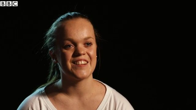 """Sports Personality of the Year: Why Ellie Simmonds should win - she didn't but she now has an OBE.  Simmonds, 18, said the award was the perfect way to round off a remarkable 2012 for her and her ParalympicsGB team-mates.  """"It's been a great honour to be included in the list, which caps an amazing year for me personally and for British sport,"""" she said.  In total, 29 athletes from ParalympicsGB have been recognised in the New Years Honours list after winning 120 medals, 34 gold in London"""