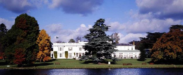 The Henley Business School at the University of Reading is an English triple accredited business school.