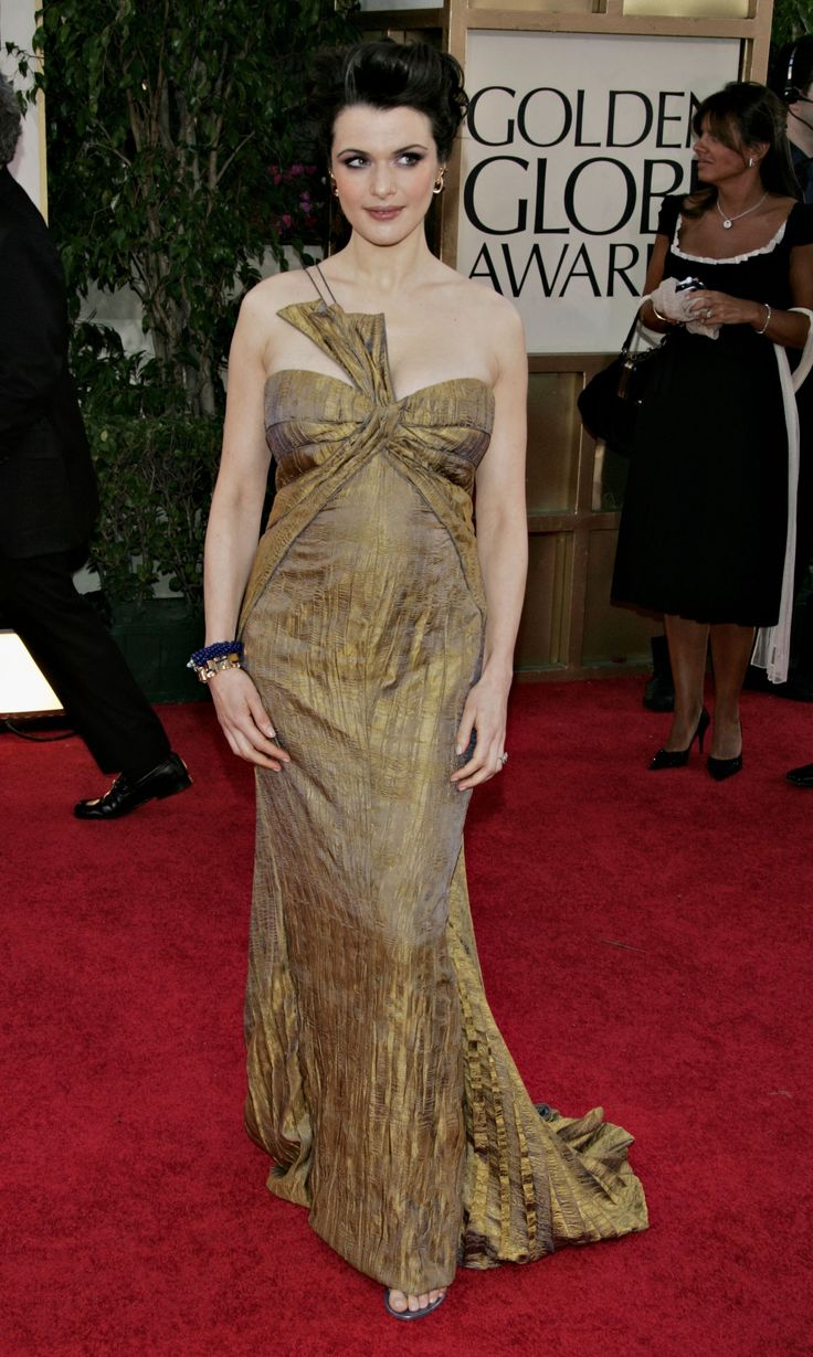 Rachel Weisz...2006 Golden Globe Awards