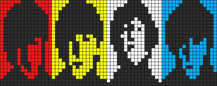 Alpha Pattern #12248 Preview added by rashel26