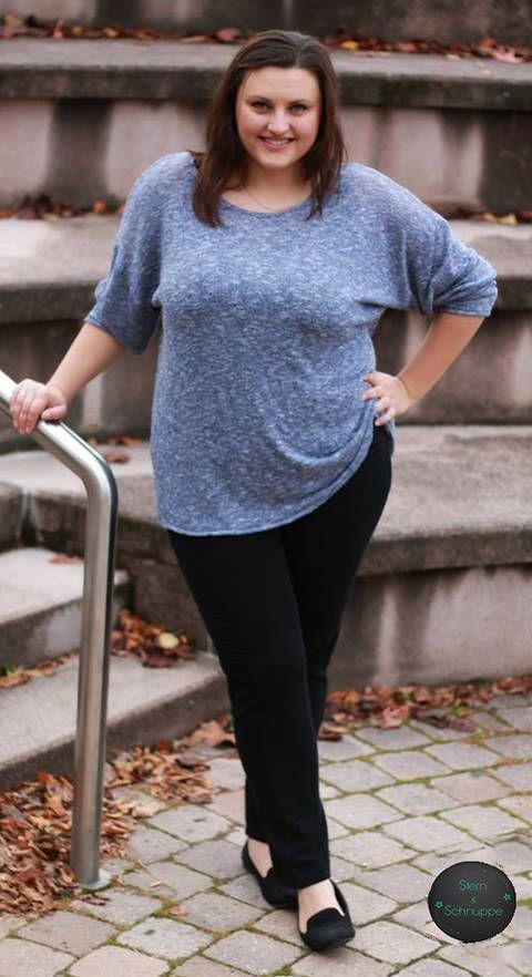 bd9519414e2d31 Ebook Casual Oversize - Pullover, Shirt oder Kleid Gr.46-58 bei Makerist