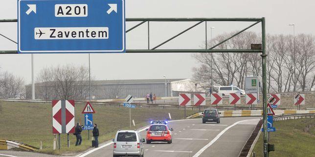 L'aéroport de Bruxelles est le 18e aéroport européen, son trafic de passagers est équivalent à celui de Paris-Orly.