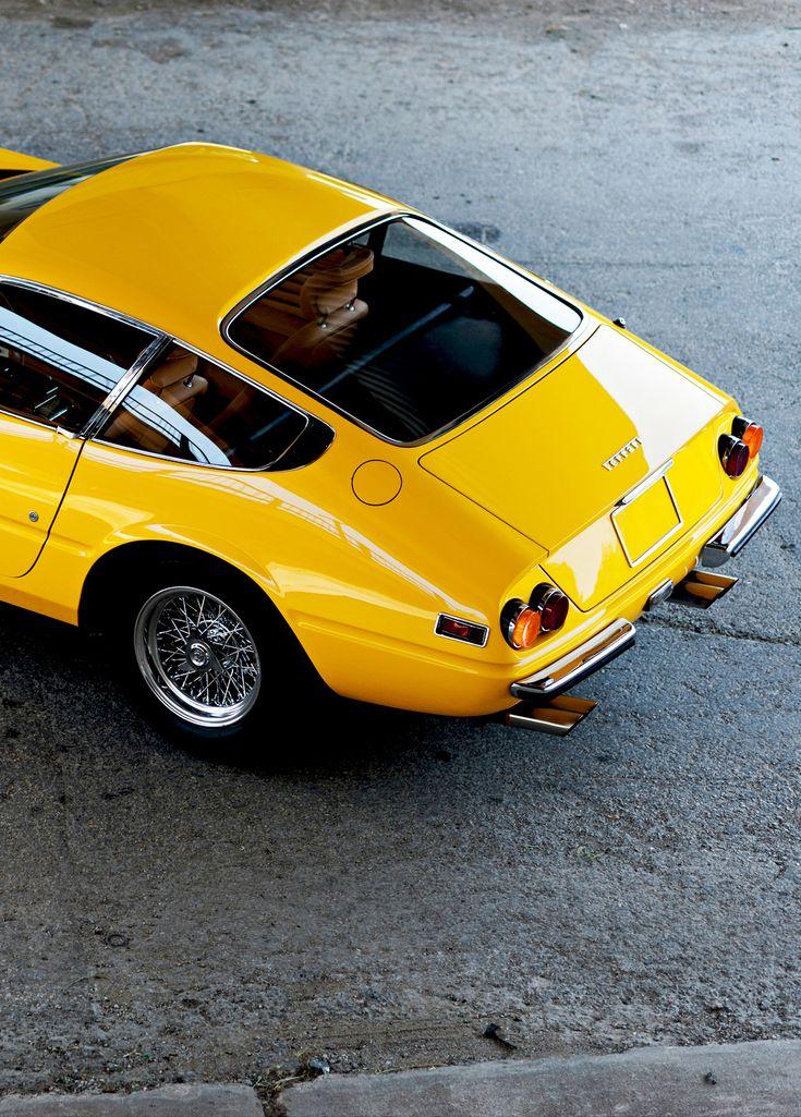 Gran Turismo Berlinetta.