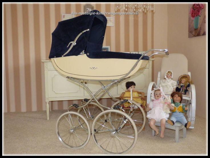 das~nostalgie~Kinderwagenparadies