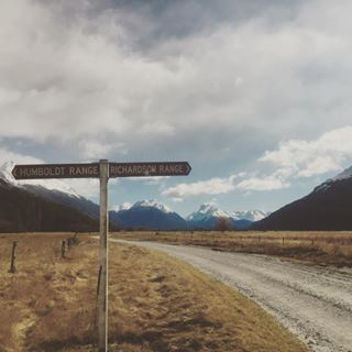 Just beautiful Glenorchy. I'd forgotten how amazing the scenery is around here. Sometimes you have to take a drive down the road to remember. Gasp-worthy. Go.