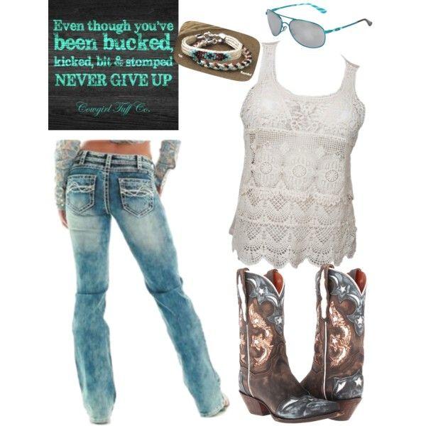 Cowgirl Summer