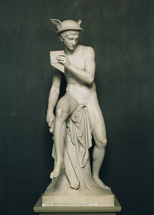 hermes statue reproduction - 504×700