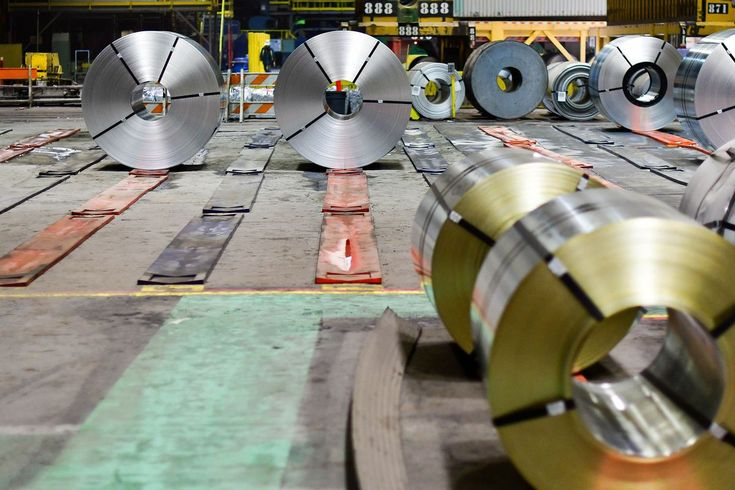 Trump Says No Steel Break for Mexico Canada Without Fair Nafta