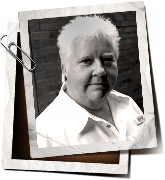 Welcome to the official website of the celebrated and best selling Scottish crime writer Val McDermid…