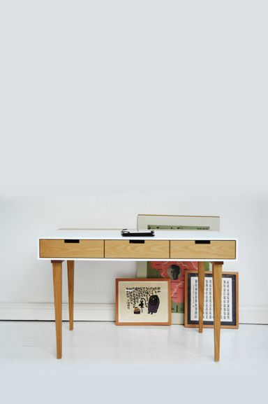 Design By Nico   Product   WRITING DESK