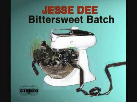 Jesse Dee - Slow down - YouTube