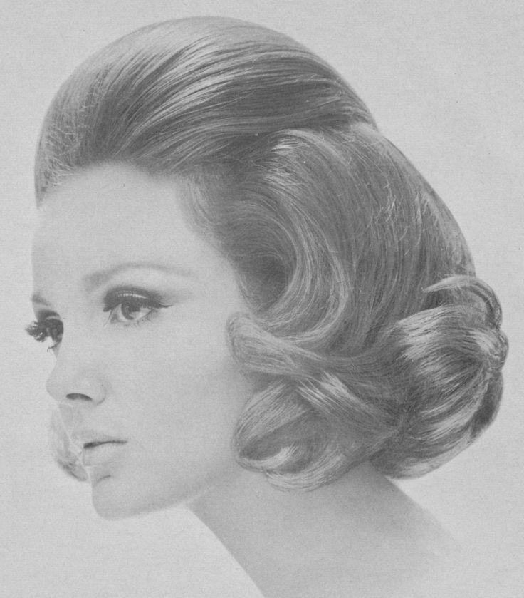 1960s Big Hair Porn - Vintage pic. 1960s HairRetro ...