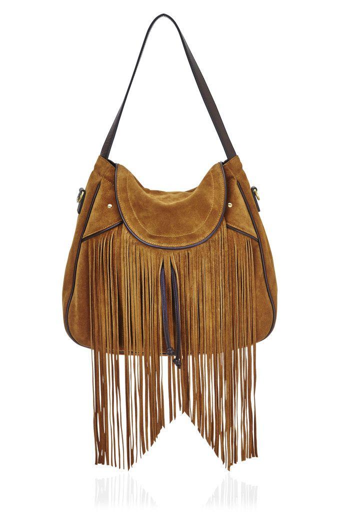 Estilo Emporio Tassel Handbag