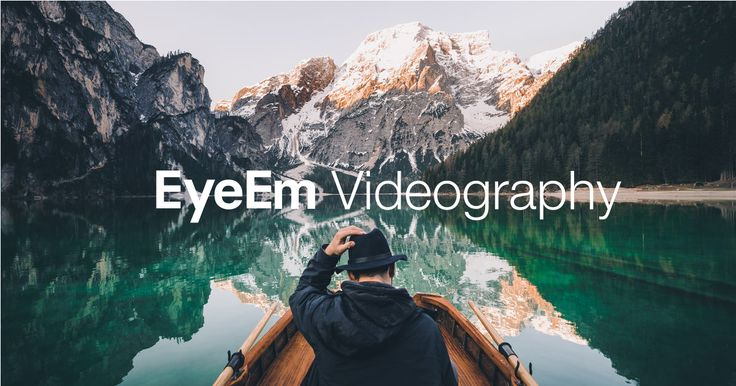 EyeEm Videography Collection